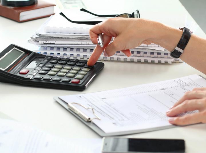 Pénzügyi-számviteli munkatárs