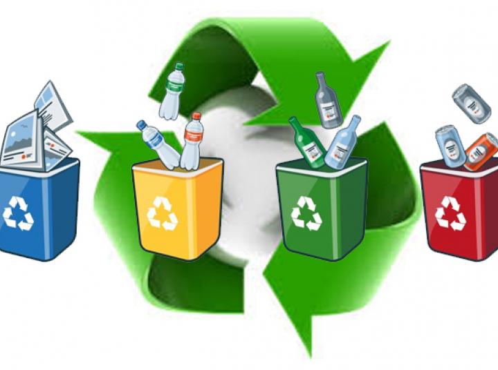 Szelektív hulladékkezelési művezető