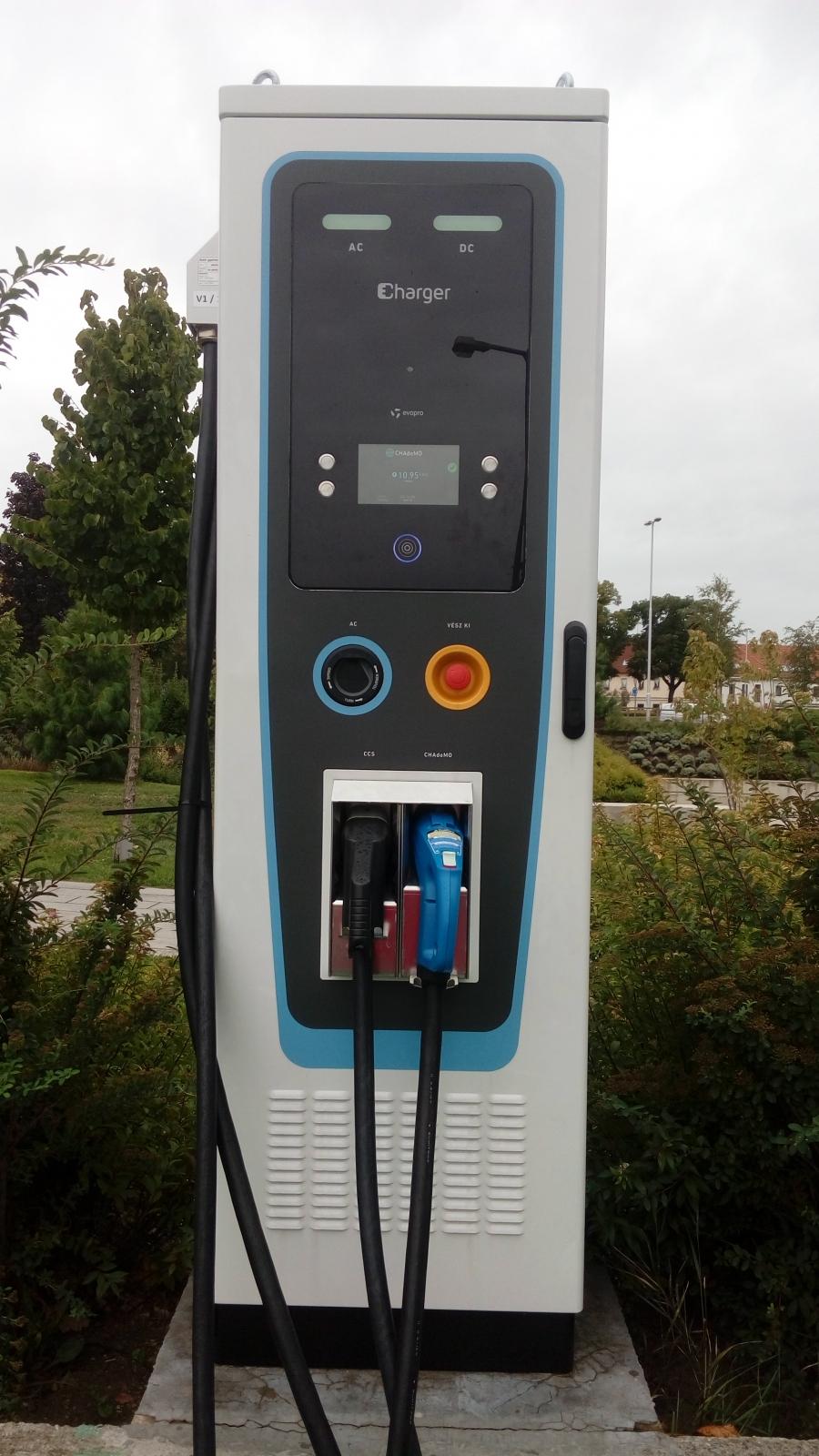 A mobilitás jövője: elektromos autók