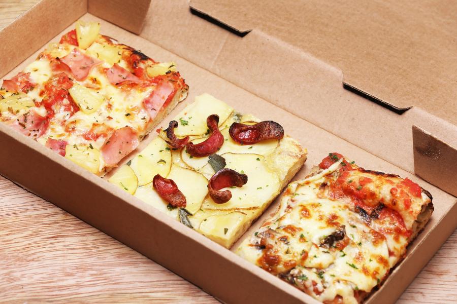 A pizzás doboz szelektív hulladék?