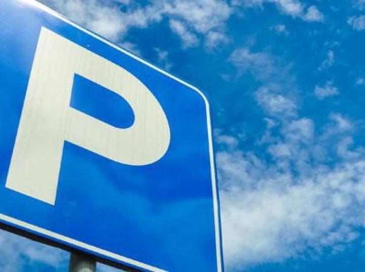 Változás az ügyintézésben - parkolás