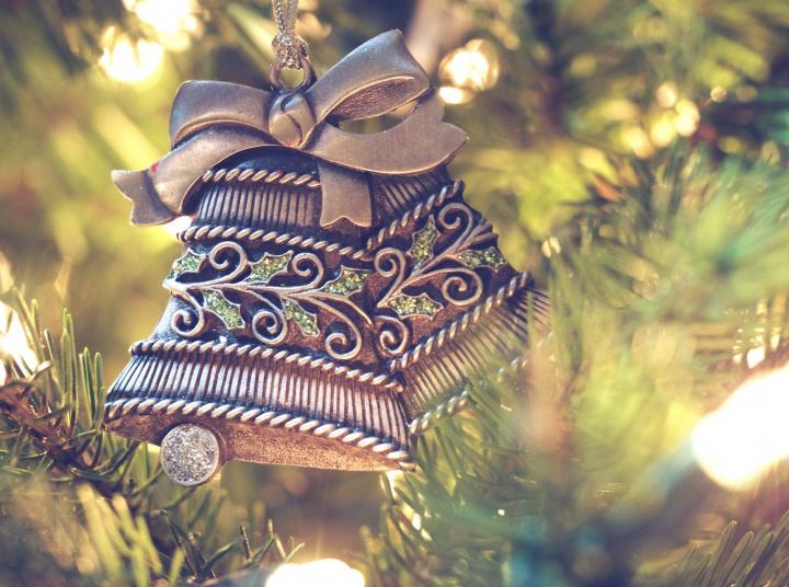 Ünnepi nyitvatartás - karácsony