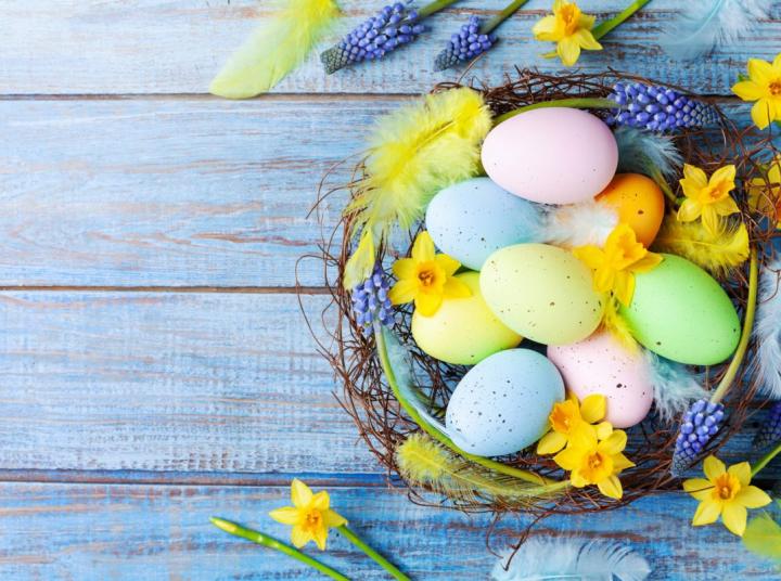 Ünnepi nyitvatartás - húsvét