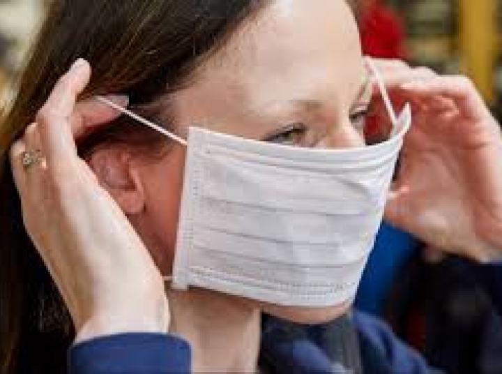 Kötelező lesz a maszk a piacon