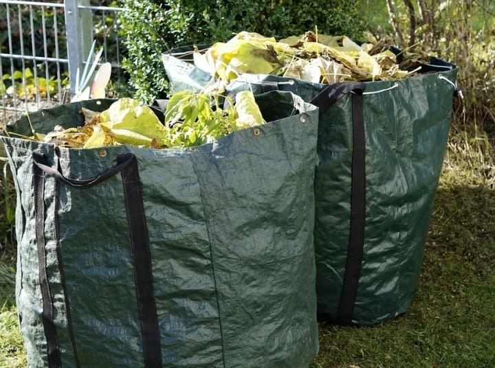 Indul a tavaszi zöldhulladék gyűjtése