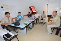 Lean menedzsment tréning