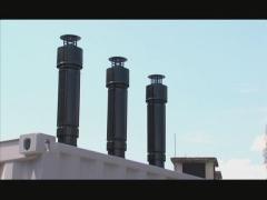 SNG rendszer a hőszolgáltatásban